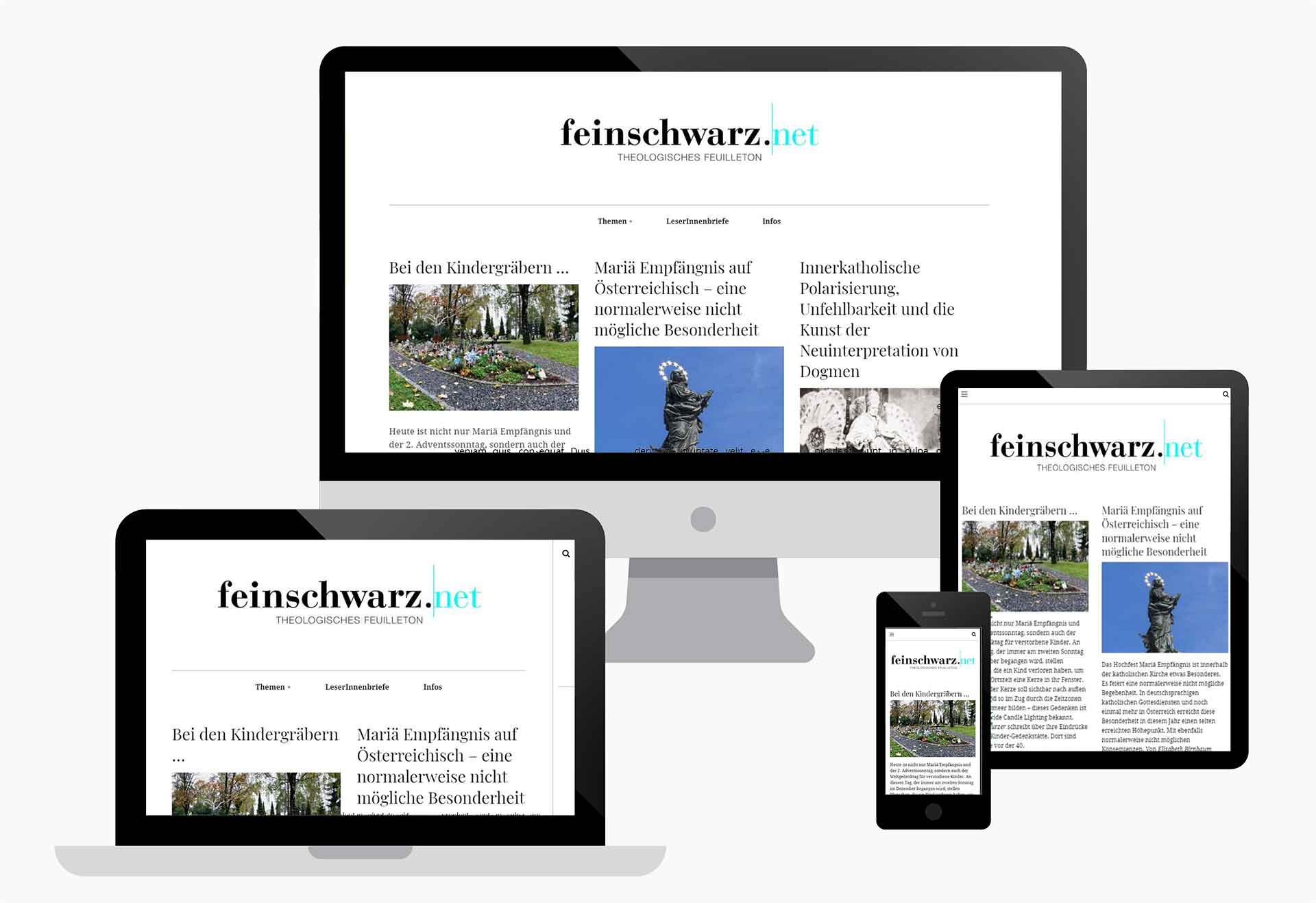 feinschwarz.net